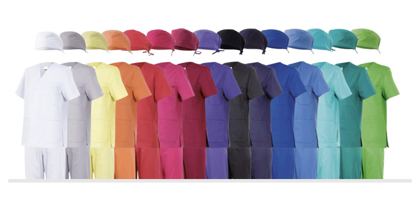 Equipamentos de Proteção Têxtil